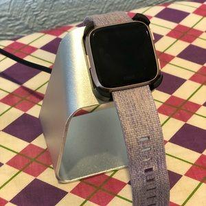 Special Edition Purple Fitbit Versa